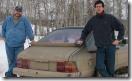 Dan and Hans at Thunderbird '07